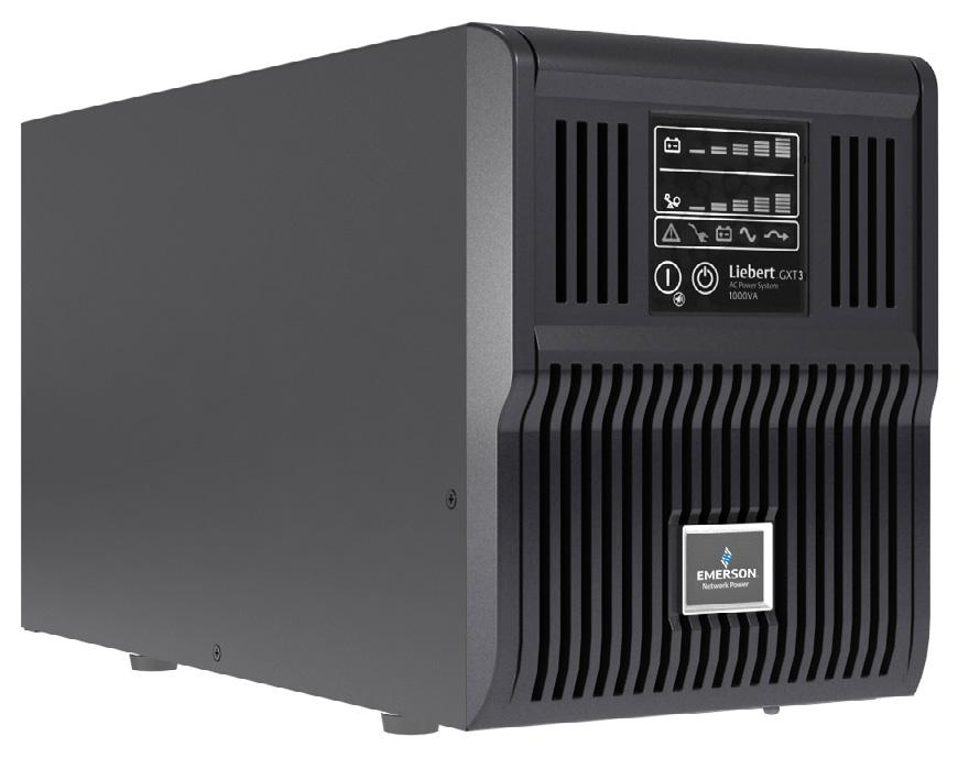Liebert GXT3 1.0kVA Mini Tower UPS